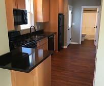 Kitchen, 416 SE Oar Ave