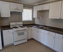 Kitchen, 505 Brotherton Ln
