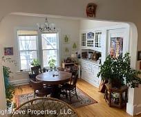 Dining Room, 4312 Linden Hills Blvd