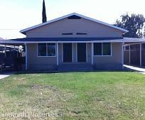 Building, 708 Ripona Ave