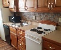 Kitchen, 2306 E 8th St