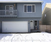 17340 Flintwood Pl, St John Orthodox Christian School, Eagle River, AK