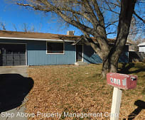 611 Irwin St, Clifton, CO