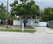 5733 SW 21st St, West Park, FL