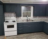 Kitchen, 51 Kennedy Memorial Dr
