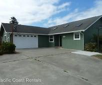 Building, 6060 Humboldt Hill Rd