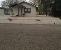 816 S Avenue A, Portales, NM