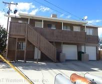 305 S Warner St, Ridgecrest, CA