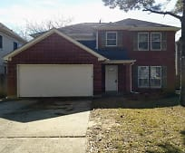 Building, 14827 Willow Hearth Dr