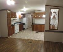 Kitchen, 214 Dogwood Ln