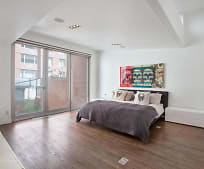Bedroom, 127 W 20th St
