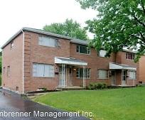 250 Broad Meadows Blvd, Clintonville, Columbus, OH