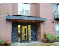 Building, 8712 N Decatur St