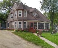 Building, 609 Park Ave