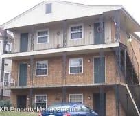 Building, 420 Albemarle Ave SW