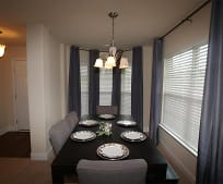 Dining Room, 126 Gardengate Dr