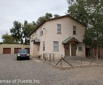 1107 Agate Pl, Bessemer, Pueblo, CO
