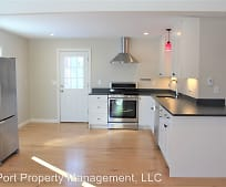 Kitchen, 42 Victor Rd