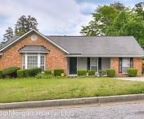 3645 Seelye Dr, Goshen, Augusta, GA