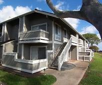Building, 94-1412 Kulewa Loop
