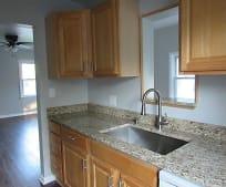 Kitchen, 150 Westbrook Dr
