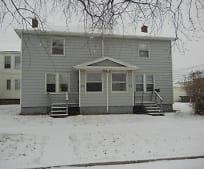 Building, 1408 N 13th St