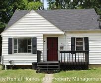 972 Johnson Ave, Genesee County, MI