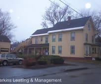 Building, 16 Park St