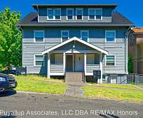 817 S 7th St, South 4th Street, Tacoma, WA