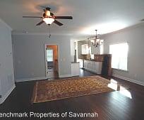 729 E Henry St, Eastside, Savannah, GA