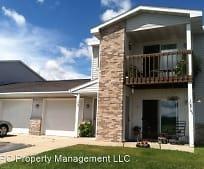 Building, 1036 W Hillview Dr