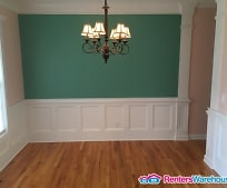 Dining Room, 141 Valleywood Cir
