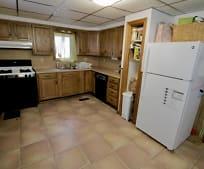 Kitchen, 33 Margin St