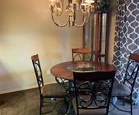Dining Room, 5923 McKinney Dr NE
