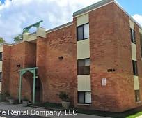 456 Fulton St E, Heritage Hill, Grand Rapids, MI