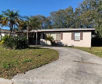 3607 S Belcher Dr, Coleman Middle School, Tampa, FL
