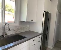 Kitchen, 5746 Kester Ave