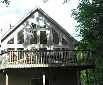 Building, 350 Corkhill Ct
