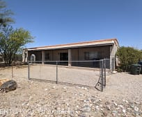 3711 S Bobby Dr, Dunham Elementary School, Tucson, AZ