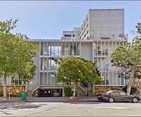 Building, 1428 Madison St