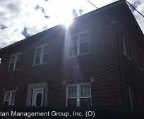 Building, 551 W Washington St