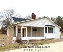 Building, 10252 Carmer Rd