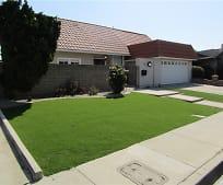 9420 Flicker Ave, Harry C Fulton Middle School, Fountain Valley, CA