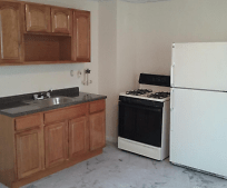 Kitchen, 107 Vine St