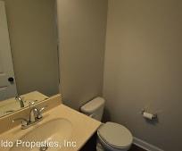 Bathroom, 205 Brice Ct