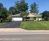 3929 Mountview Rd, Hastings Middle School, Upper Arlington, OH