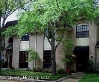 Building, 39 Bayou Pointe Dr