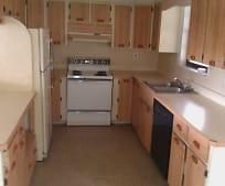 Kitchen, 3 Carter Terrace