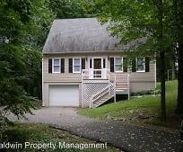 Building, 156 Will Austin Ct