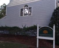 Building, 920 Woodrow St